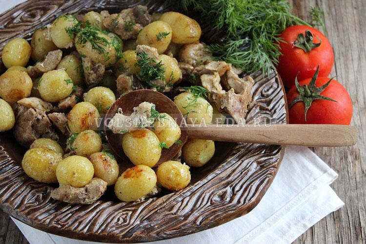 molodoj kartofel s masom 10