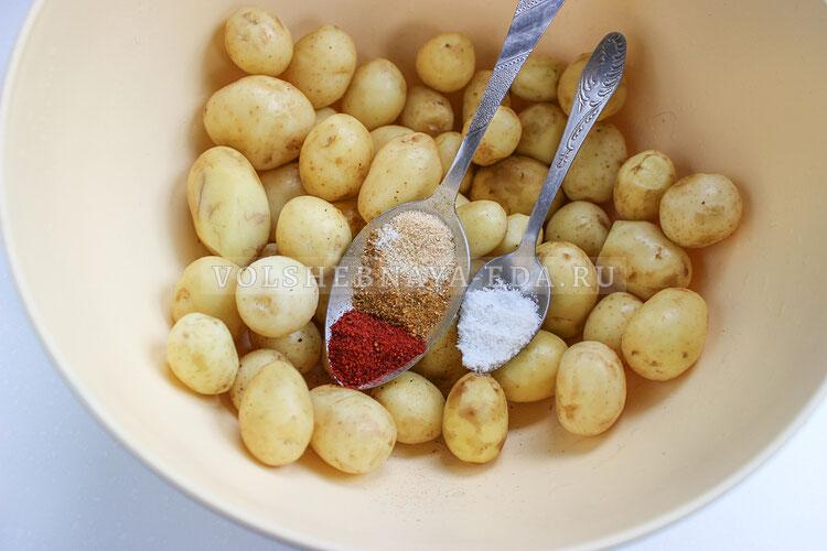 molodoj kartofel s masom 2