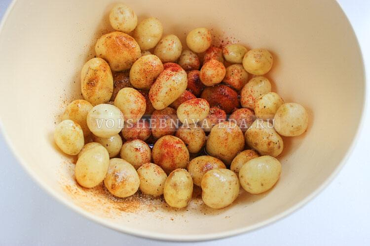 molodoj kartofel s masom 3