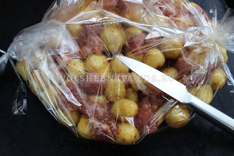 molodoj kartofel s masom 5