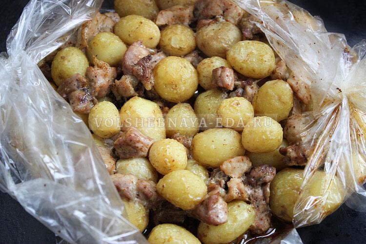molodoj kartofel s masom 7