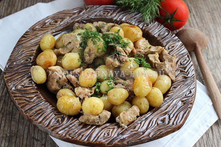 molodoj kartofel s masom 8