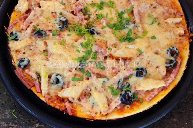 pizza na skovorode 9
