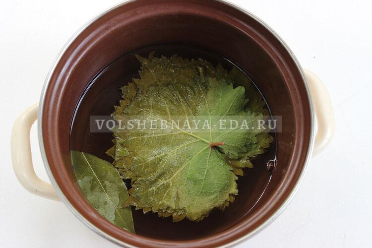vinogradny listja 5