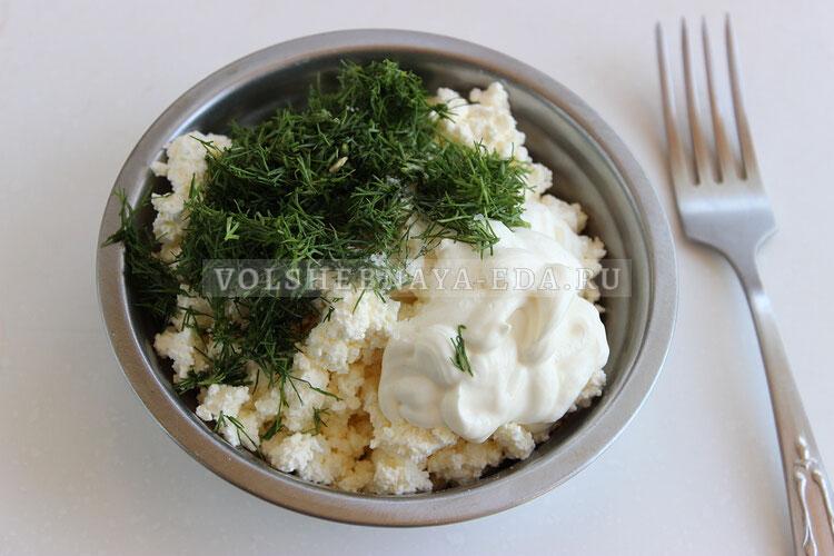 salat is ovoschej s tvorognymi sharikami 6