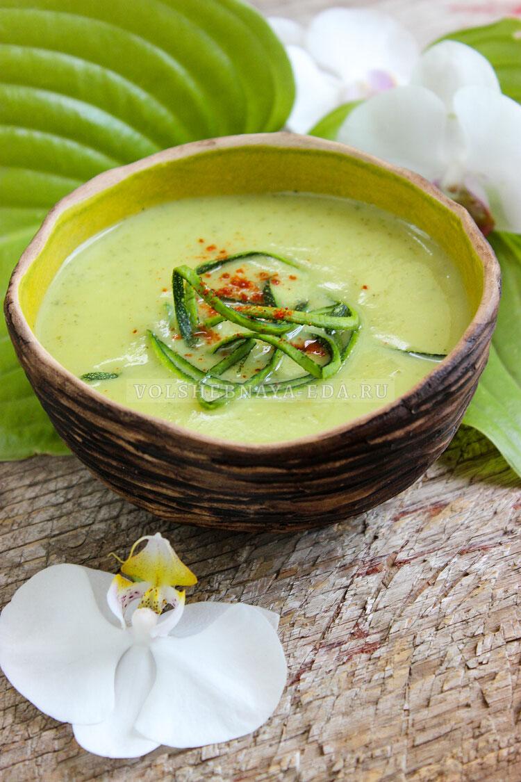 sup pure is cukini s kari 8