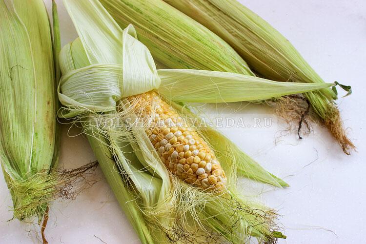 kukuruza na mangale 1