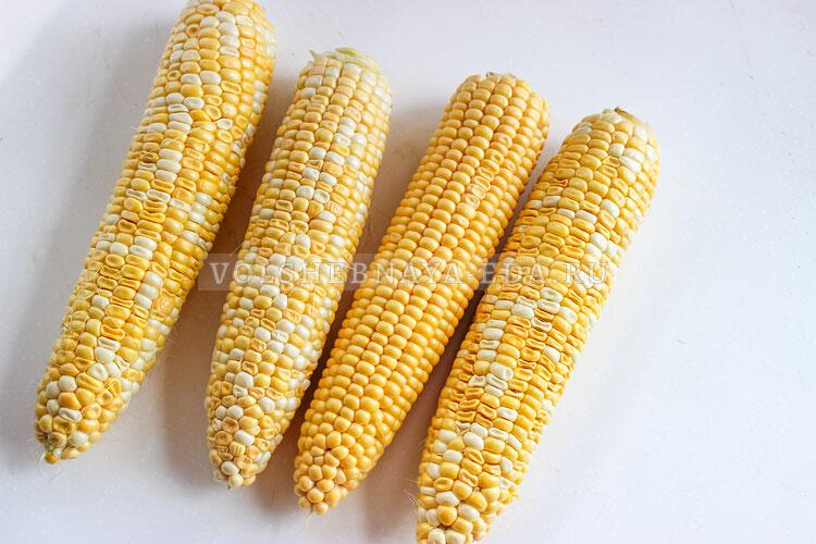 kukuruza na mangale 3