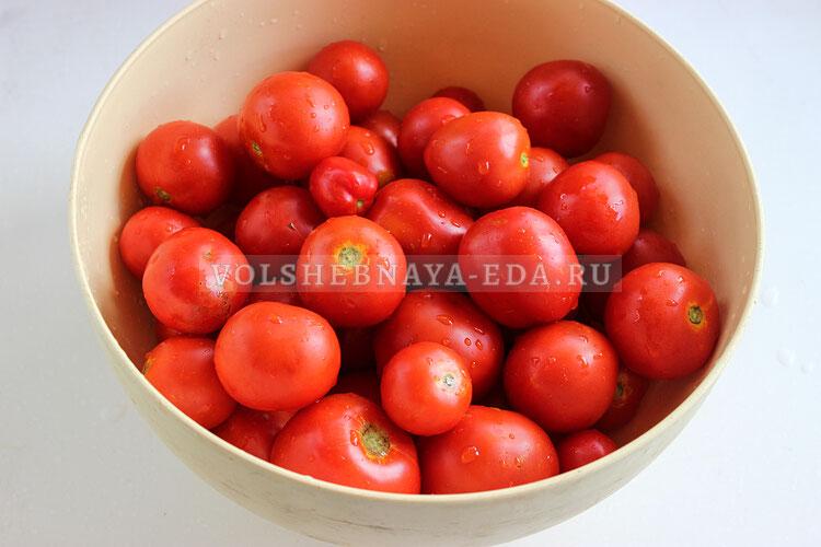 sladkije marinovanny pimidory 1