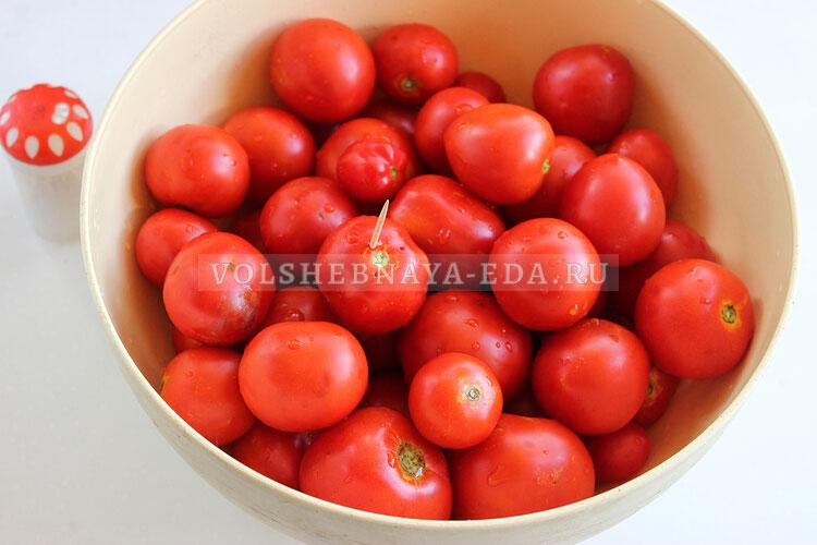 sladkije marinovanny pimidory 2