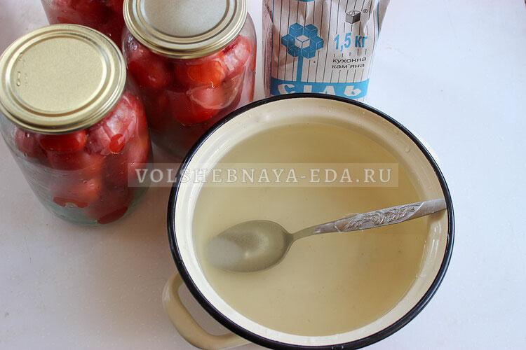 sladkije marinovanny pimidory 5