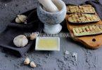Простой рецепт чесночного соуса