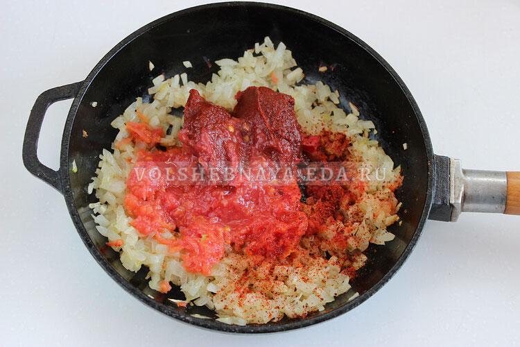 harcho s risom i tomatnoj pastoj 5