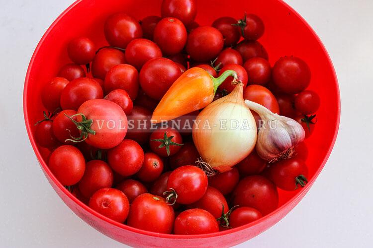 ketchup s krahmalom 1