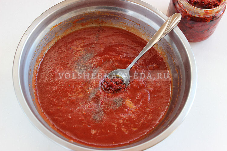 sous is tomatnoj pasty 4