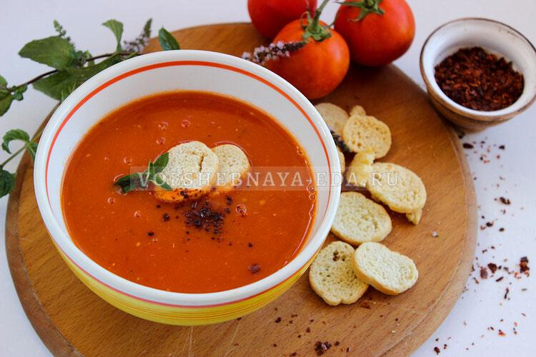 tomatny sup pure 10