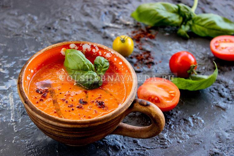 tomatny sup pure 11