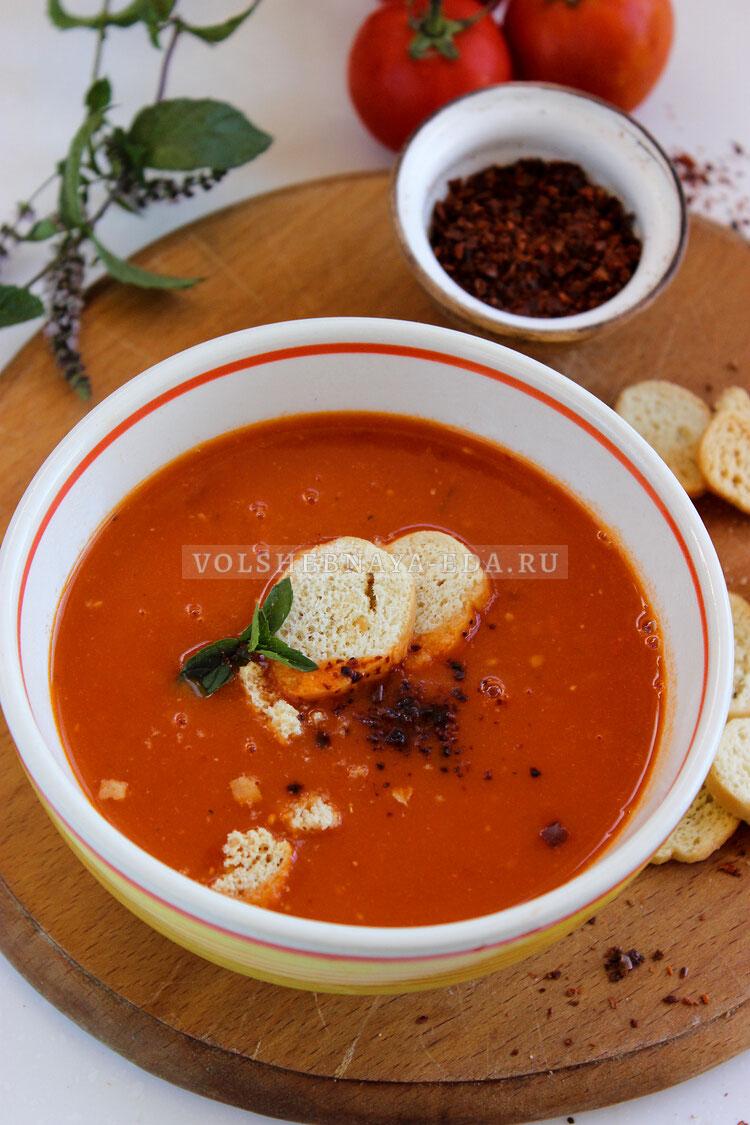 tomatny sup pure 12