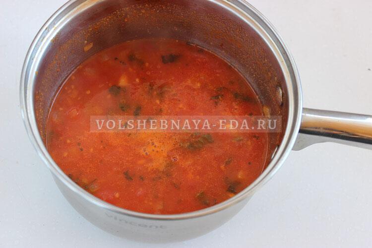 tomatny sup pure 8
