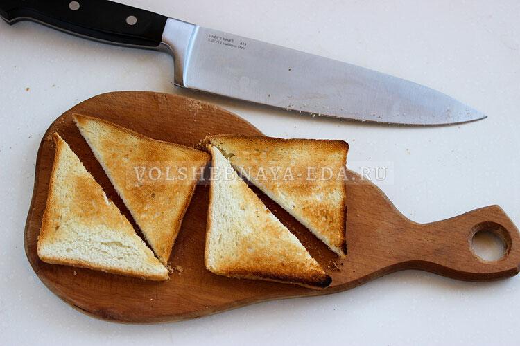 tosty s syrom bri i grushej 1