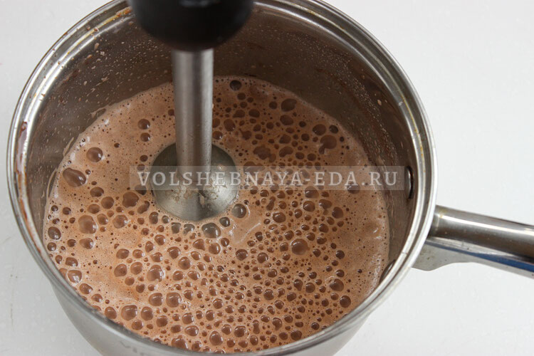 cacao s penkoj 5