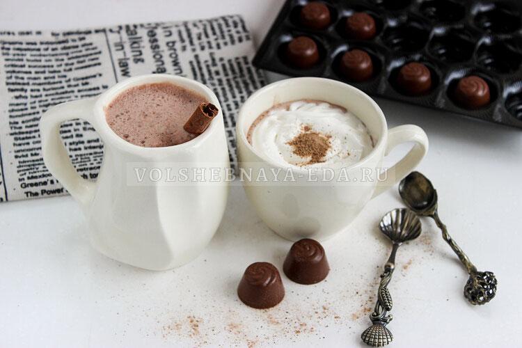 cacao s penkoj 7