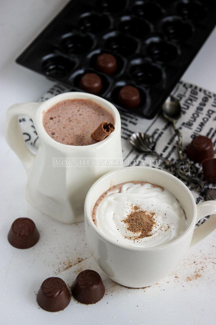 cacao s penkoj 8