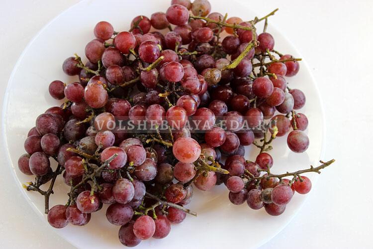 kompot is vinograda 1