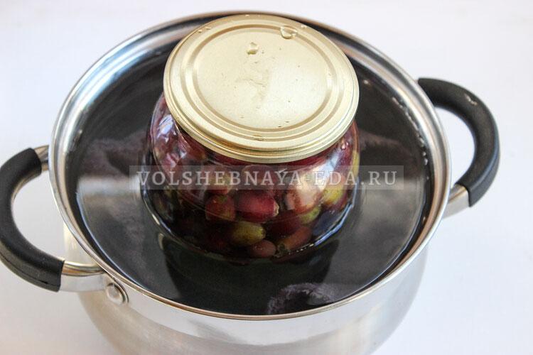 kompot is vinograda 6
