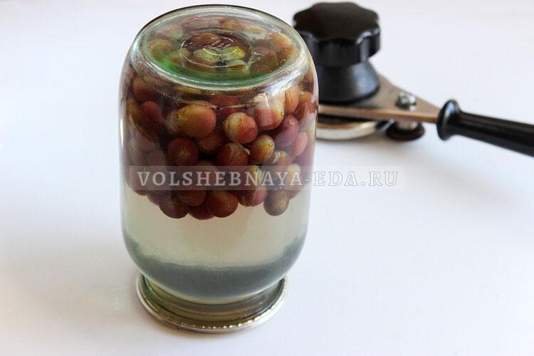 kompot is vinograda 7