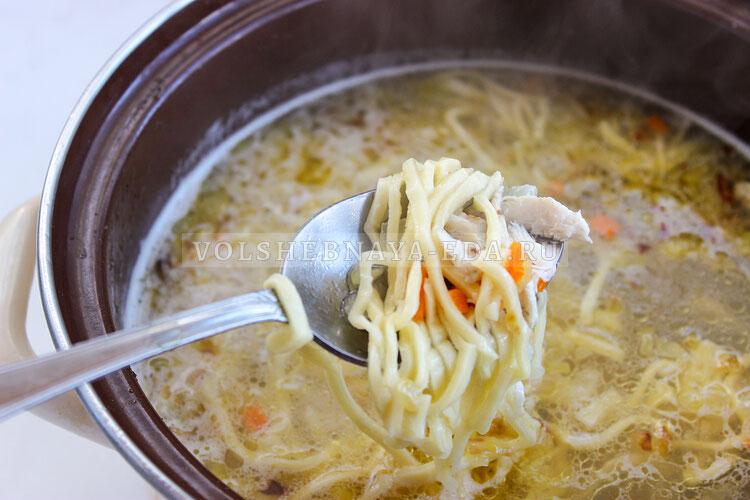 kuriny sup s lapshoj 6