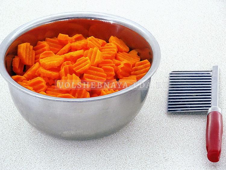 morkov marinovannaya s chesnokom 2