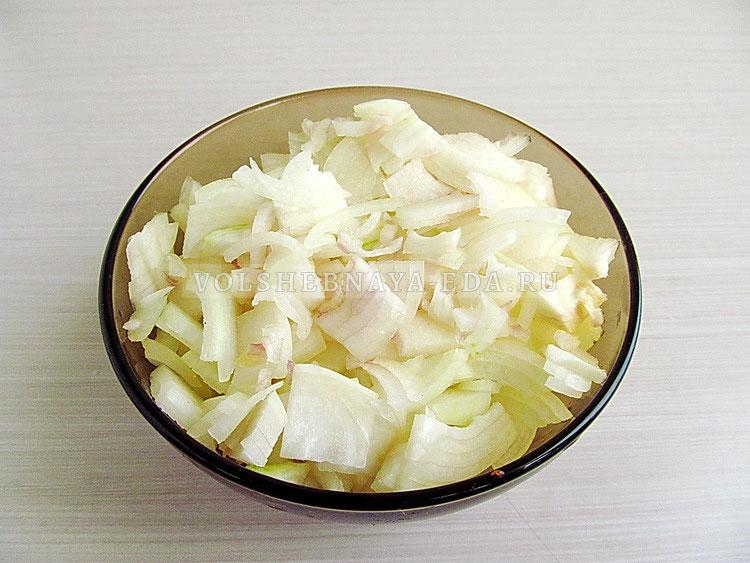 salat iz zelyonyh pomidorov s kabachkami 6