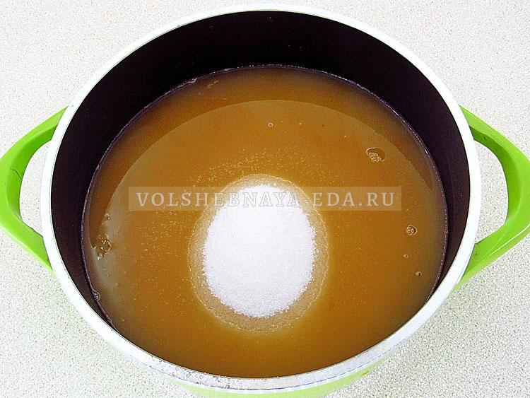 yablochnoe zhele na zimu 4