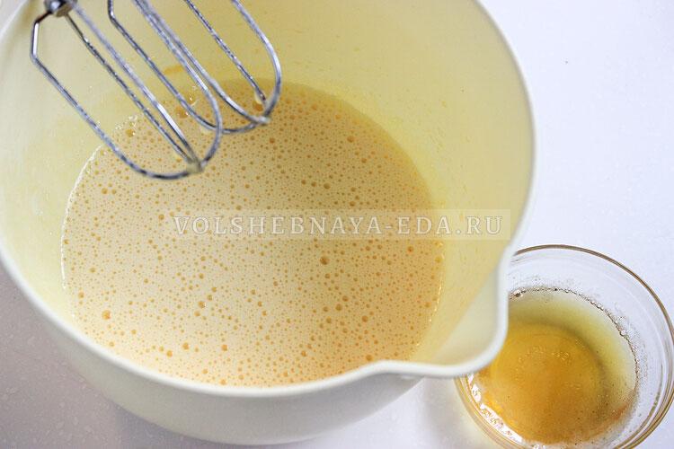 medovik bez raskatki korgej 1