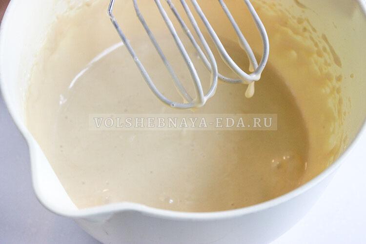 medovik bez raskatki korgej 3