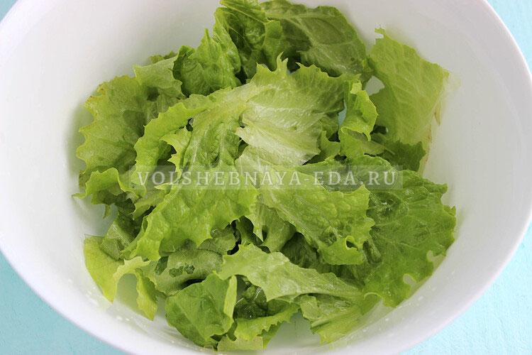 salat s semgoj i pomidorami 2