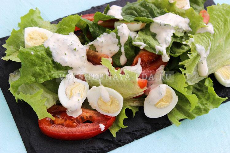 salat s semgoj i pomidorami 5
