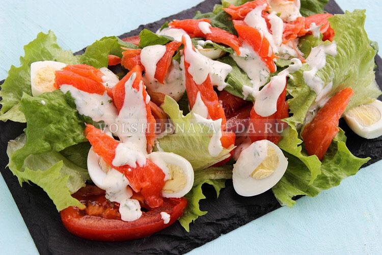 salat s semgoj i pomidorami 7
