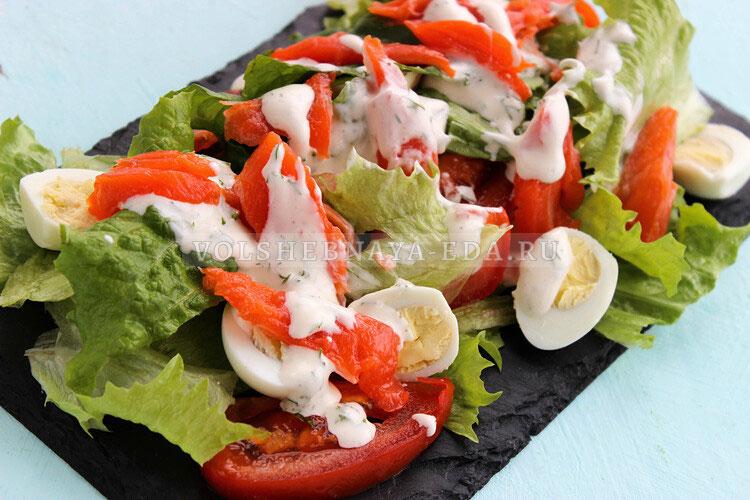 salat s semgoj i pomidorami 8