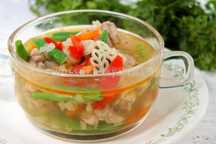 sup iz krolika 7