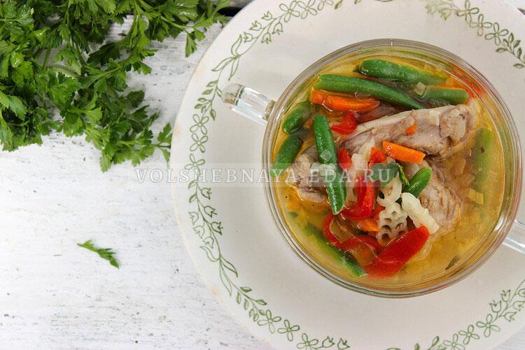 sup iz krolika 9