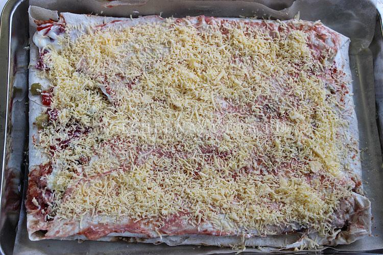 pizza is lavasha 10