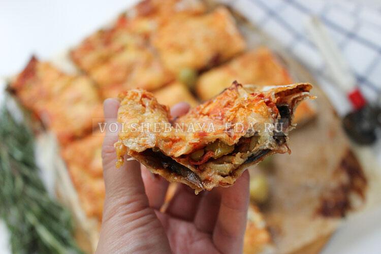pizza is lavasha 14