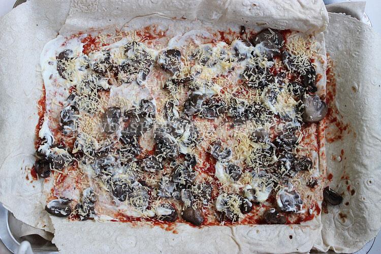 pizza is lavasha 5