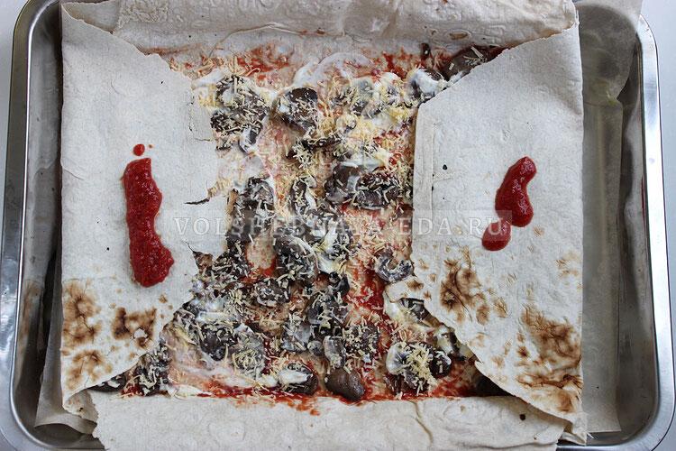 pizza is lavasha 6
