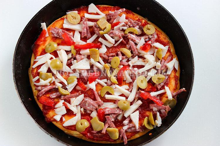 pizza na hlebe 7