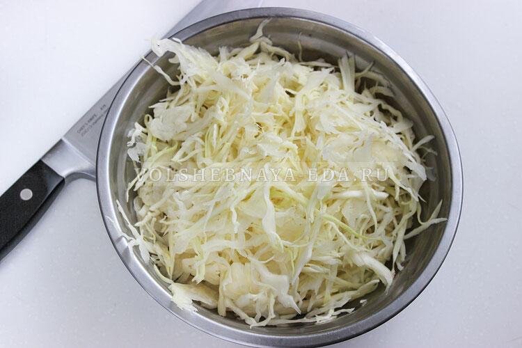 salat is kapusty kak v stolovoj 1