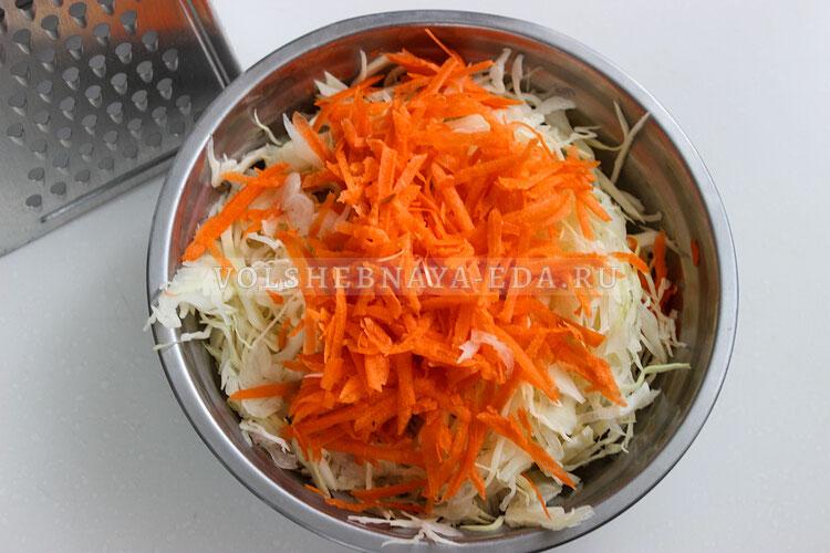 salat is kapusty kak v stolovoj 2