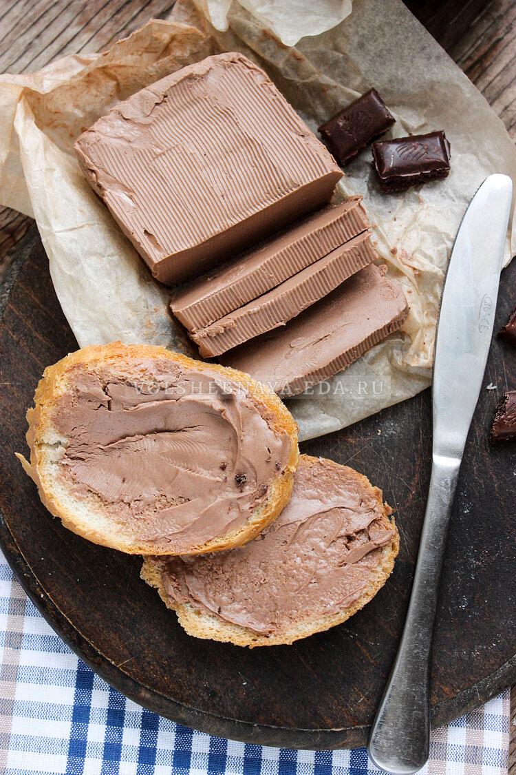 domashnee shokoladnoje maslo 11